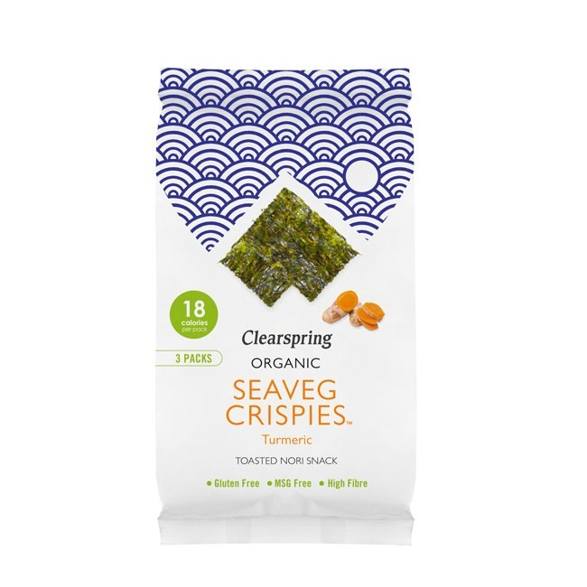 Algen-Chips von Clearspring