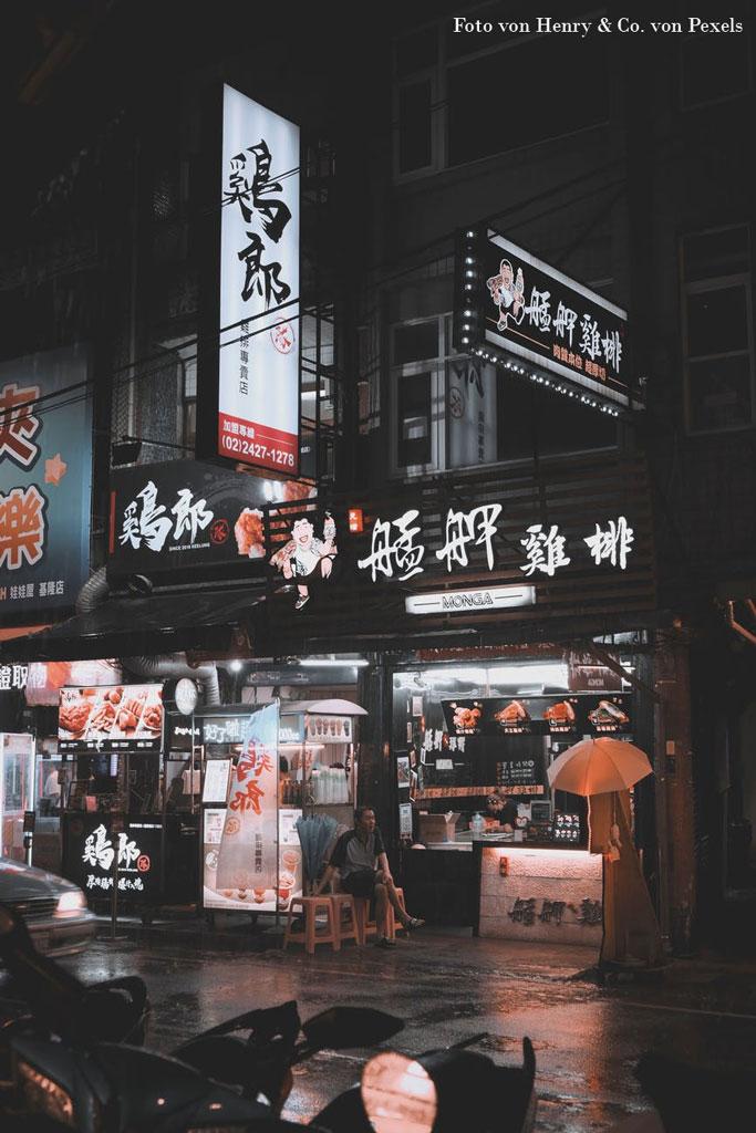 Asia-Shops